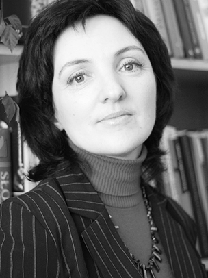 Kristina Syrnicka