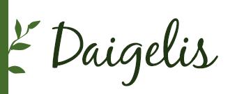 Daigelis
