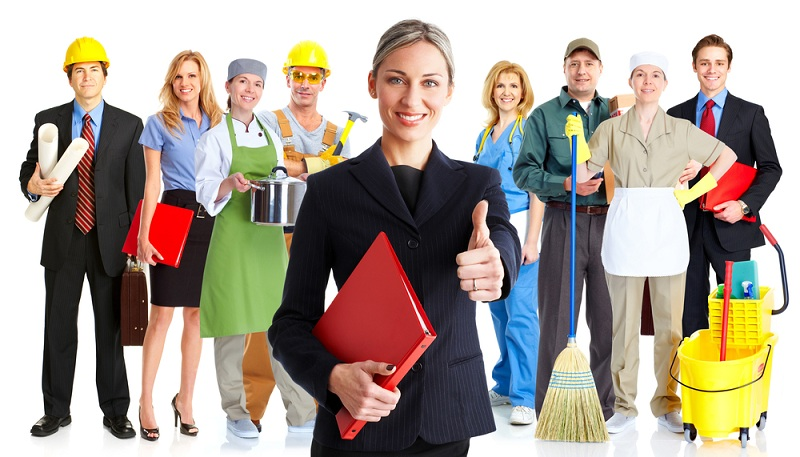 Anglų kalbos programa – English for Work. Subalansuota  kasdieniams darbo poreikiams!