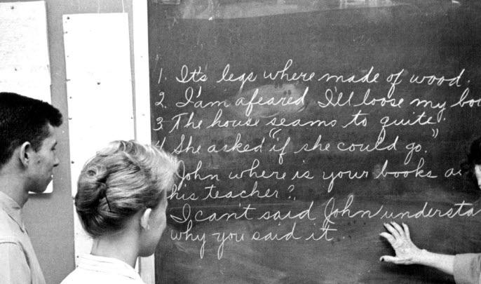 10 priežasčių mokytis anglų kalbos