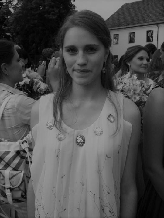 Julija Jocytė