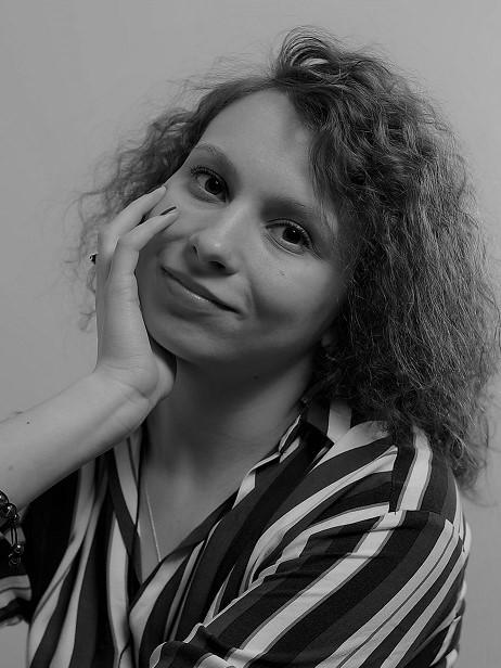 Marta Širokova