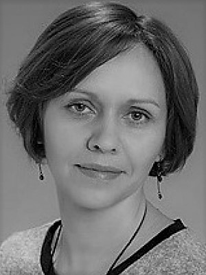 Jolanta Jasulevičiūtė